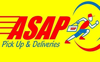 ASAP Pickup & Deliveries